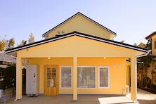 21世紀型支援住宅